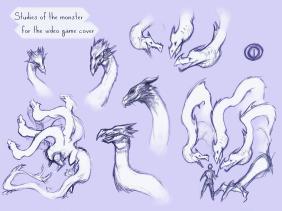 videogioco sketch